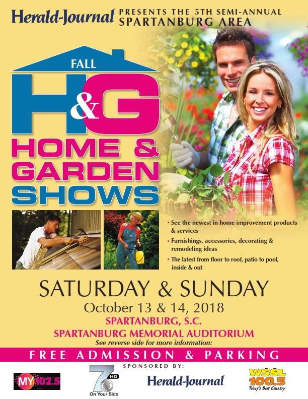 Genial Home U0026 Garden Show
